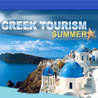 greek tourism