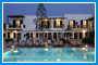 Contaratos Beach Hotel in Paros Island