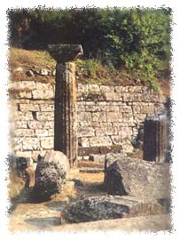 Corfu history
