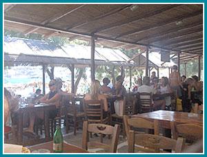 Tasos tavern Mykonos