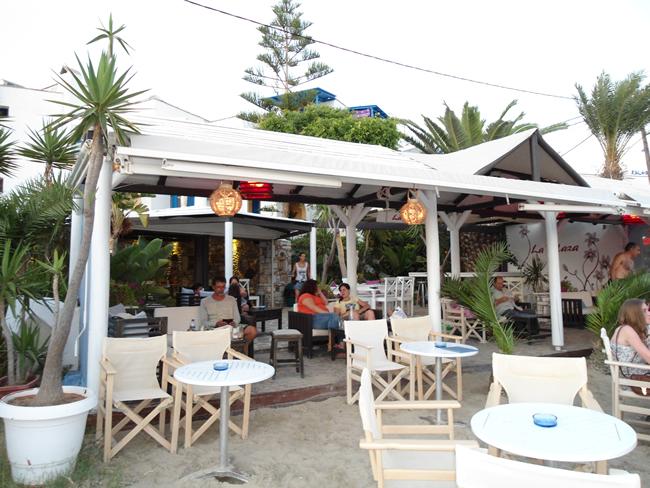 Georgios Greek Restaurant