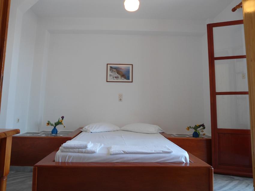 Недорогую квартира в Парос