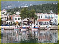 Ormos Samos