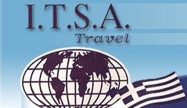 I.T.S.A Travel Travel Samos Greek Island in Greece Travel