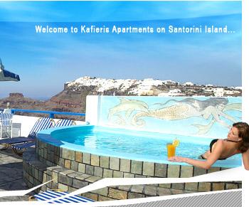 Nikos Kafieris Apartments