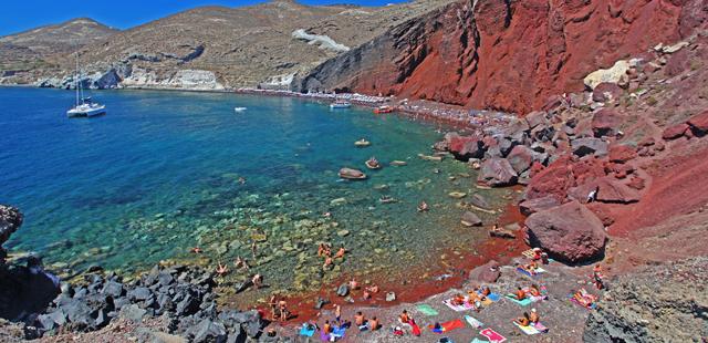 Hotels In Santorini Santorini Hotels Santorini Www Greek Tourism Com