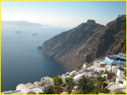 Santorini  Greece Hotels , Accommodation And travel information