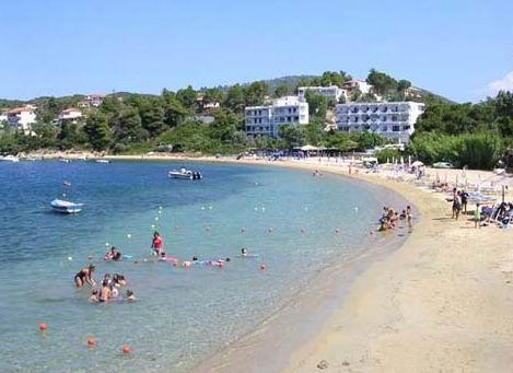 Skiatho Skiatho Island Skiatho Greece Tourism Skiatho