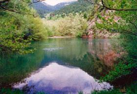 Καρπενήσι Ευρυτανίας, Στερεά Ελλάδα.